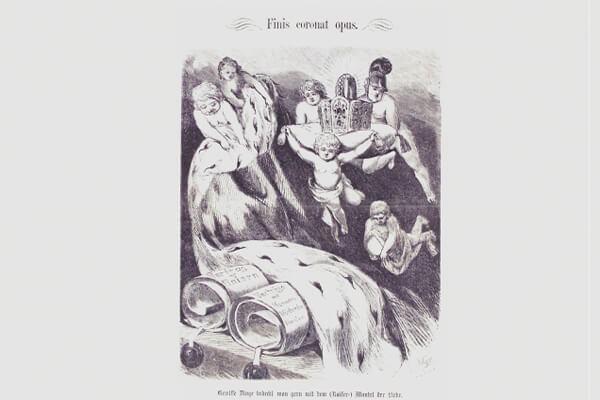 """""""Das Ende krönt das Werk"""": Die Zutaten für Bismarcks Reichsgründung 1871"""