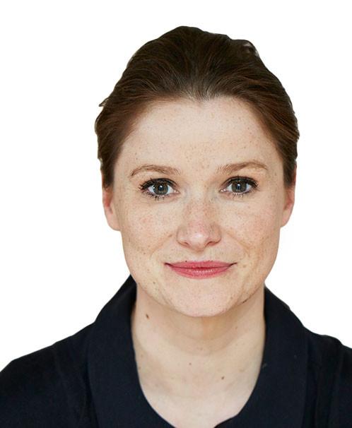Kristin Voigtländer, Presseleitung (in Elternzeit)