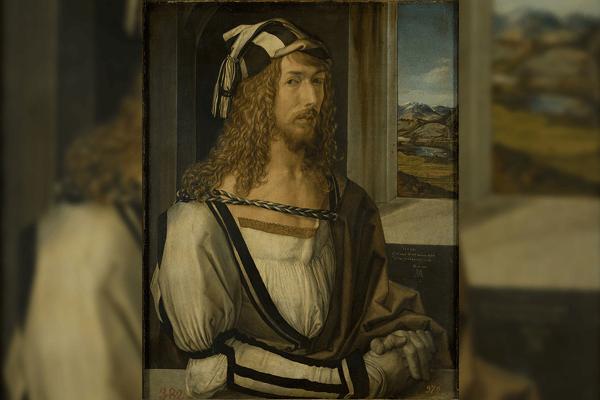 Zum 550. Geburtstag von Albrecht Dürer