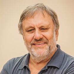 wbg-Autor Slavoj Zizek