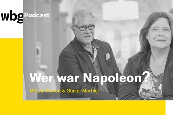 Podcast: Wer war Napoleon?