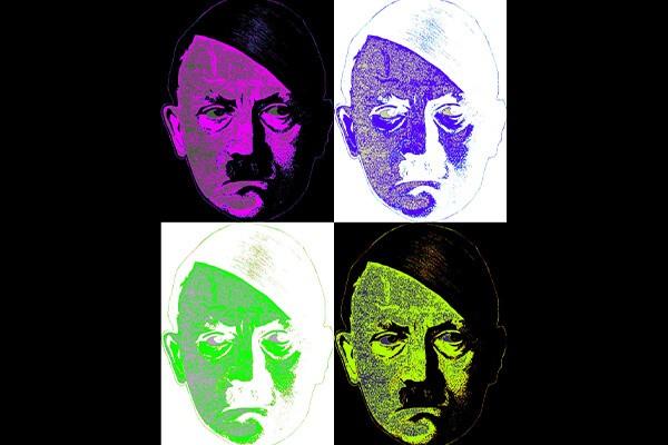 Sind Hitler-Witze okay?