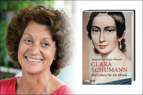 Zum 125. Todestag von Clara Schumann