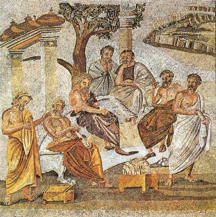 Plato-s_Academy_mosaic_from_Pompeii