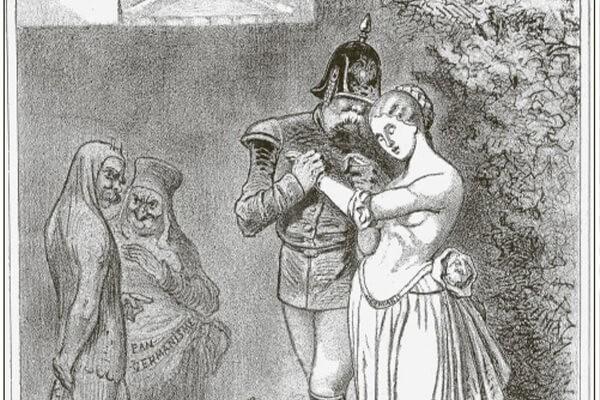 »Mephisto und die Reichsgründung« – Oliver F. R. Haardt über Otto von Bismarck