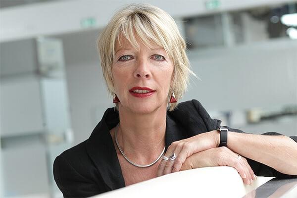 30 Jahre Wiedervereinigung: Interview Ulrike Ackermann