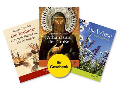 Ihre Geschenkbücher beim Wissensabo