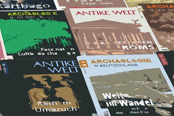 Zeitschriften-Abos der wbg