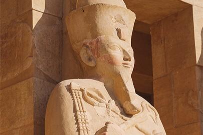 »Papyrus Ebers« - Buchpremiere und Besichtigung