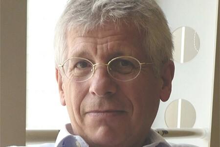 """Prof. Dr. Folker Reichert, Autor von """"Fackel in der Finsternis"""""""