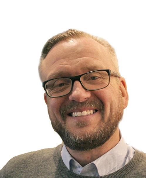 Dr. Jens Seeling