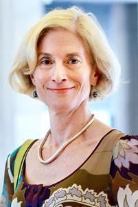 wbg-Autorin Prof. Martha Nussbaum
