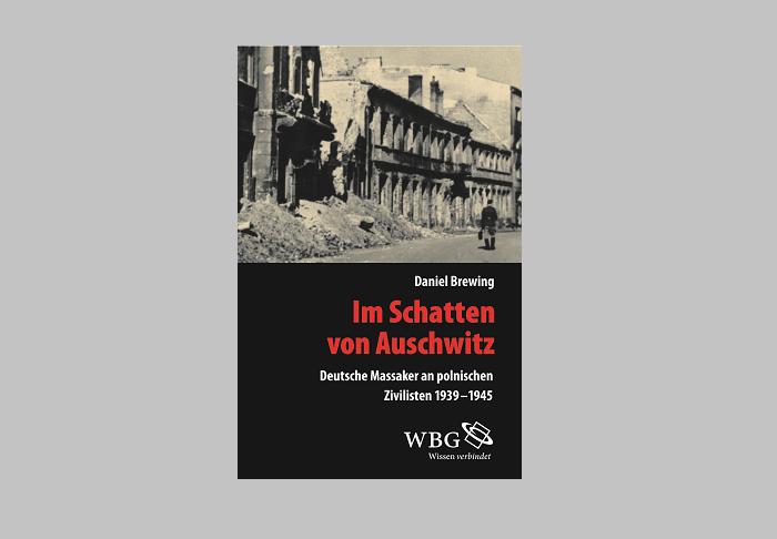Im Schatten Von Auschwitz Erhält übersetzungsförderung
