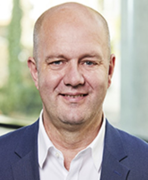Bernd Hackstette