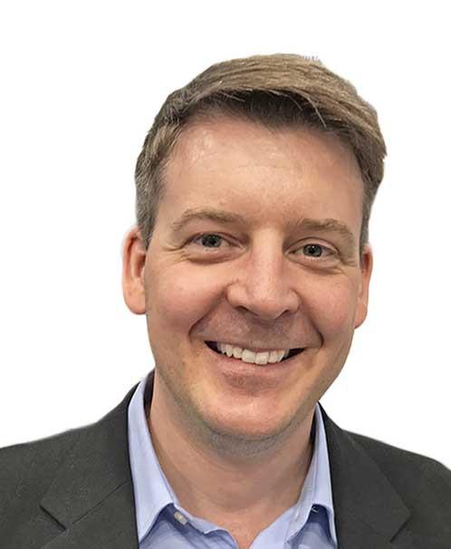 Dr. Jan-Pieter Forßmann