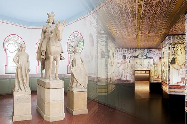 KulturCard: Neue Museen